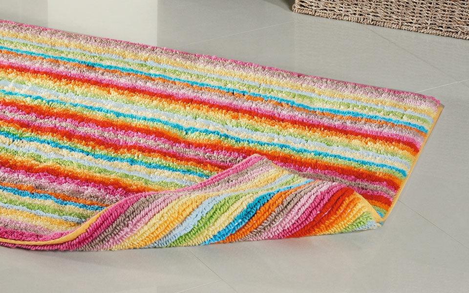 Bath rug Lifestyle